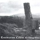 ABAZAGORATH Tenebrarum Cadent Exsurgemus album cover