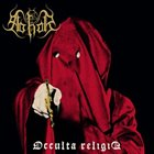 ABHOR Occulta Religio album cover