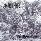 ABIATHAR The Apocalypse album cover