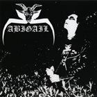ABIGAIL The Lord of Satan album cover