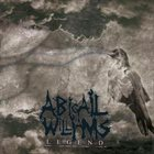 ABIGAIL WILLIAMS Legend album cover
