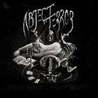 ABJECT TERROR (GA) Ominous Mutterings album cover