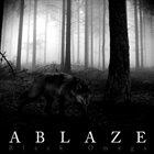 ABLAZE Black Omega Demo album cover