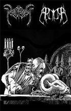 ABNORM Necros / Abnorm album cover