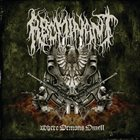 ABOMINANT Where Demons Dwell album cover