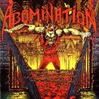 ABOMINATION — Abomination album cover