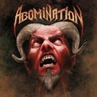 ABOMINATION Abomination / Tragedy Strikes album cover