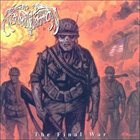 ABOMINATION The Final War album cover