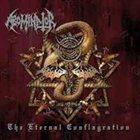 ABOMINATOR The Eternal Conflagration album cover