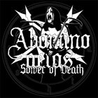 ABOMINO AETAS Sower of Death album cover