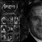 ABORTION Deeper & Darker / Era Idiots album cover