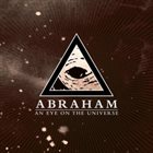 ABRAHAM An Eye On The Universe album cover