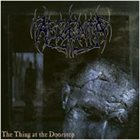 ABSENTA The Thing at the Doorstep album cover