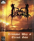 ABSIDIA Triumphal Way of Eternal Gods album cover