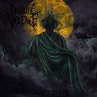 ABSOLUTE VIOLENCE Mythos album cover