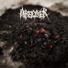 ABSOLVER Ashen Ritual album cover