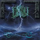 ABSU The Third Storm of Cythrául album cover