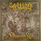 ABSURD Der Fünfzehnjährige Krieg album cover