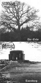 ABSURD Totenburg / Die Eiche album cover