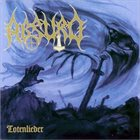 ABSURD Totenlieder album cover