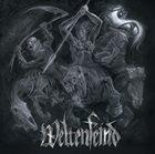 ABSURD Weltenfeind album cover