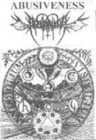 ABUSIVENESS Visibilium Invisibilium album cover