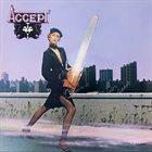 ACCEPT Accept album cover
