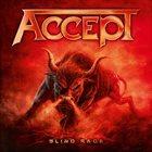 ACCEPT Blind Rage album cover