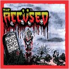 THE ACCÜSED Archives Tapes 1981-1986 album cover