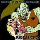 THE ACCÜSED Mechanized Death album cover