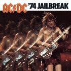 AC/DC '74 Jailbreak album cover