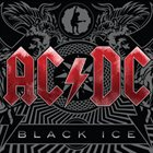AC/DC — Black Ice album cover