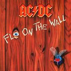 AC/DC Fly On The Wall album cover