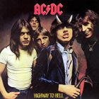 AC/DC Highway to Hell album cover