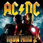 AC/DC Iron Man 2 album cover