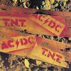 AC/DC T.N.T. album cover