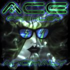 ACE FREHLEY Anomaly album cover