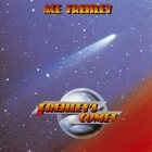ACE FREHLEY Frehley's Comet album cover