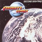ACE FREHLEY Second Sighting album cover