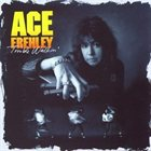 ACE FREHLEY Trouble Walkin' album cover