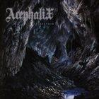 ACEPHALIX Decreation album cover