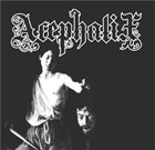 ACEPHALIX Patricide album cover