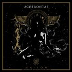ACHERONTAS Ma​-​IoN (Formulas of Reptilian Unification) album cover