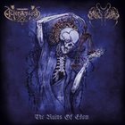 ACHERONTAS The Ruins of Edom album cover