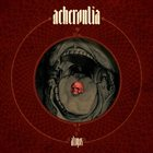 ACHERONTIA Atropos album cover