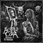ACID CØMA (1) Prayers To Mirrors album cover