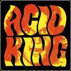 ACID KING Acid King album cover