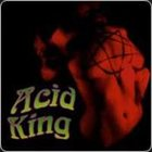 ACID KING Down With the Crown album cover