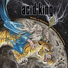ACID KING Middle of Nowhere, Center of Everywhere album cover