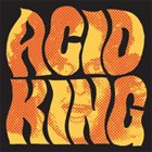 ACID KING The Early Years album cover